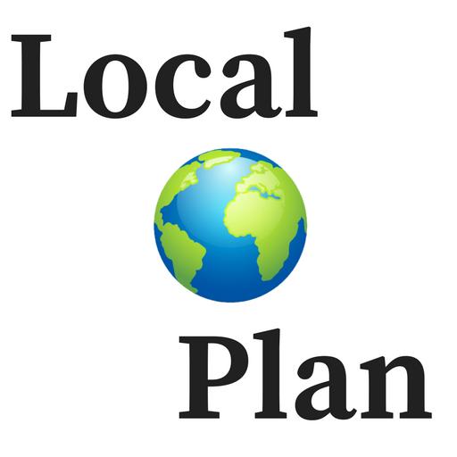 Local Planロゴ