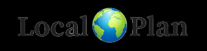 Local Planのロゴ