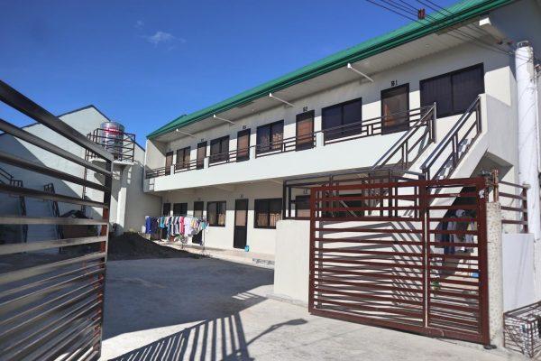 PALETTE SCHOOL宿舎4