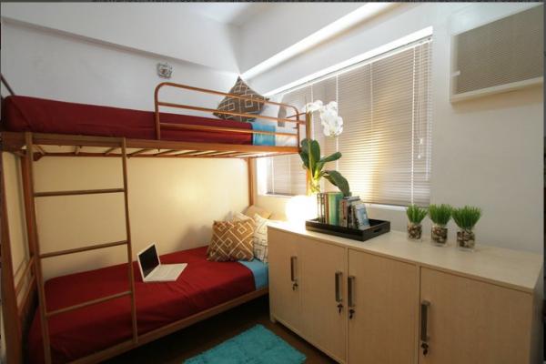 学生寮 2人部屋