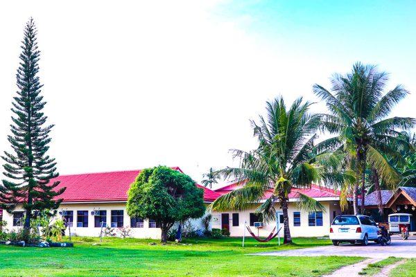 メイン校舎
