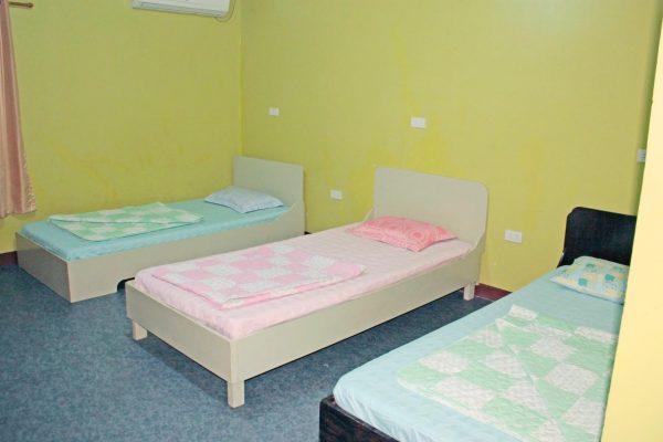 CIP 3人部屋 A