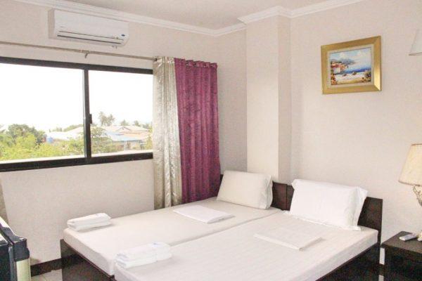 ホテル寮 2人部屋