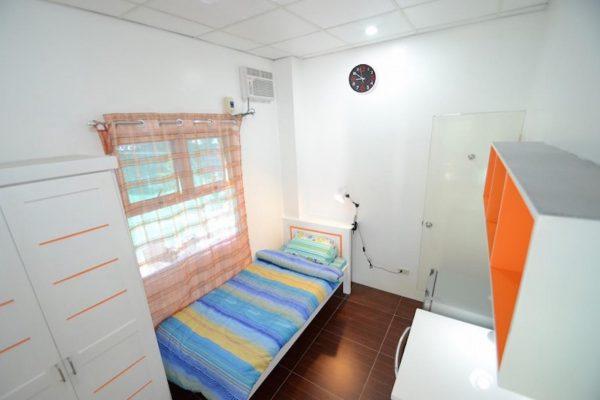 CNE1 Residence 1