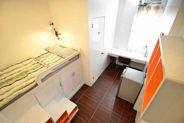 CNE1 Residence 2