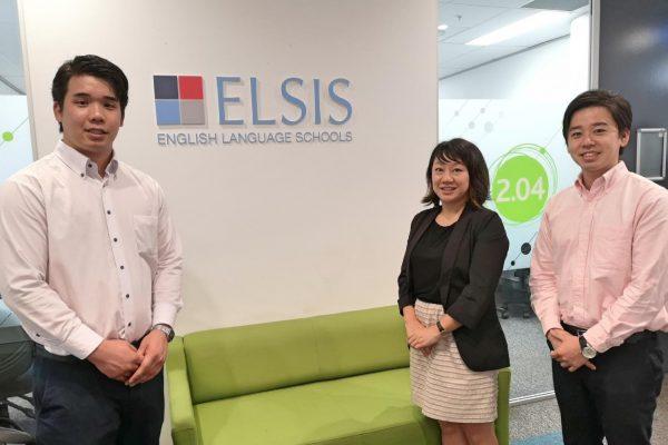 ELSIS シドニー 12