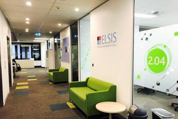 ELSIS シドニー 18
