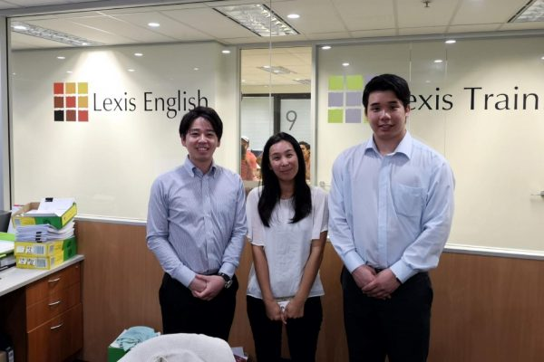 Lexis English ブリスベン校 10